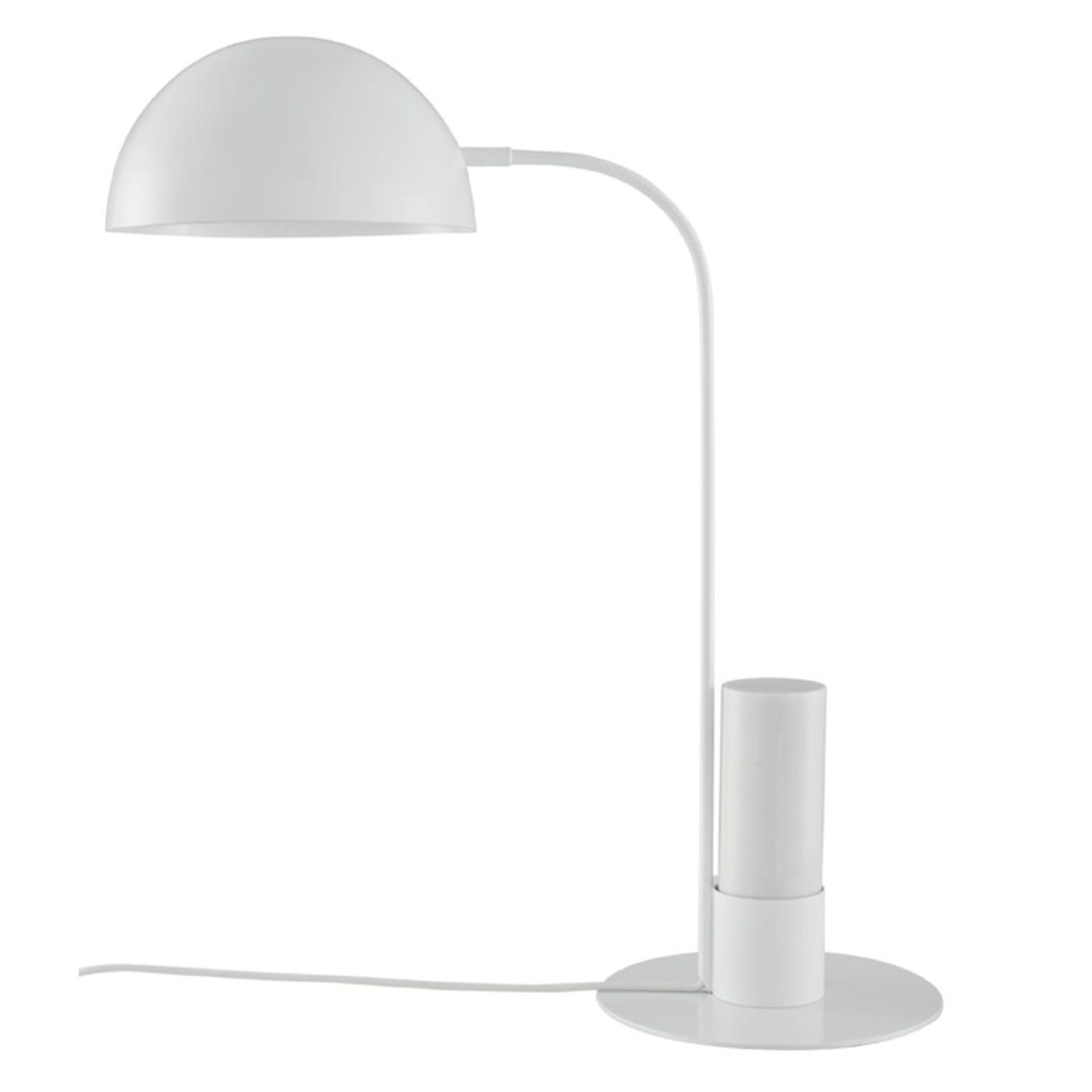 Miss Marble Table Lamp