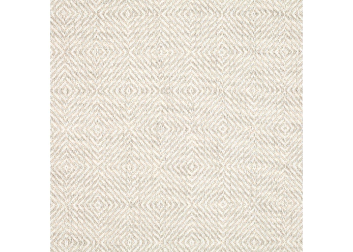 Cape plain ecru fabric