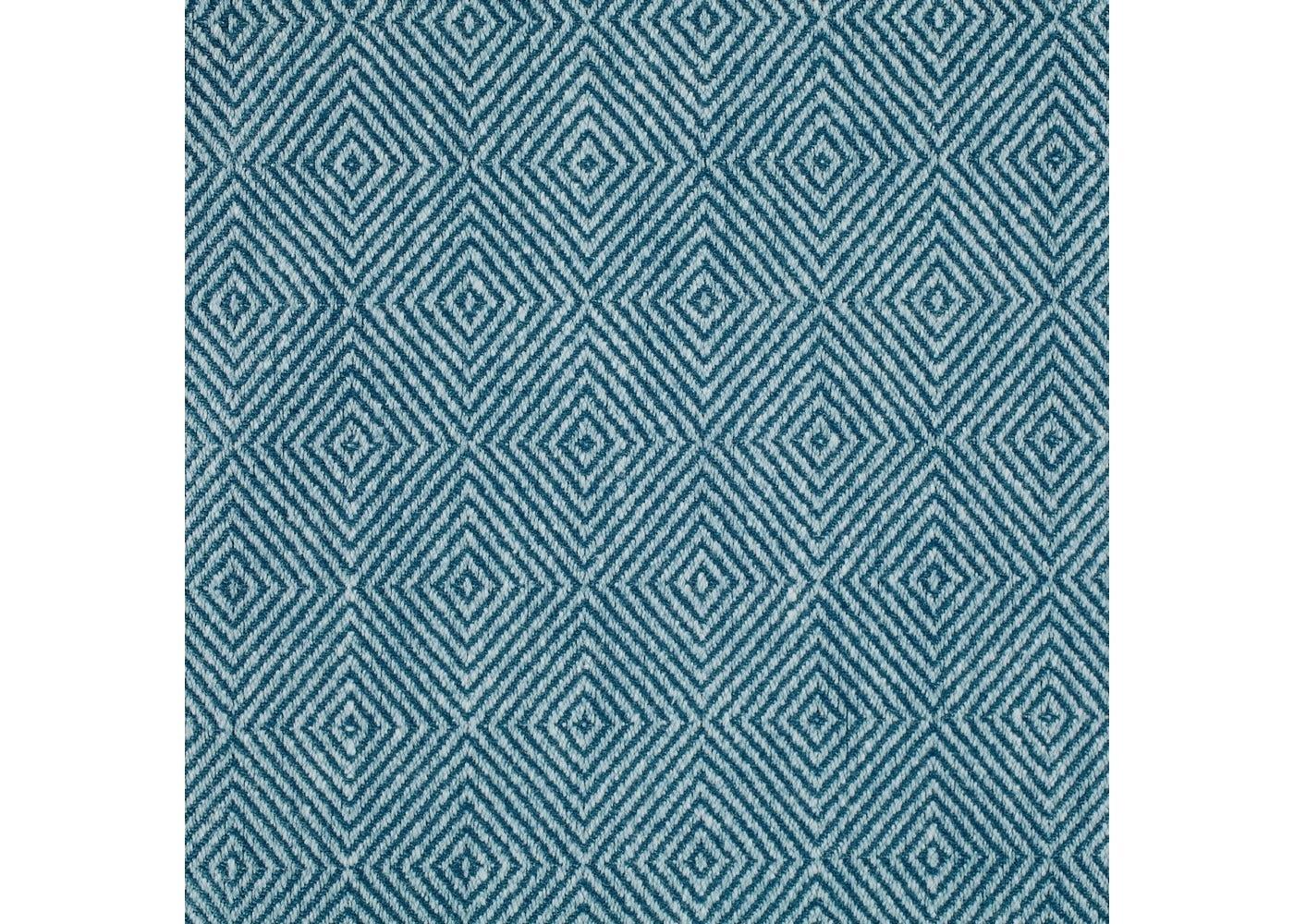 Cape plain petrol fabric