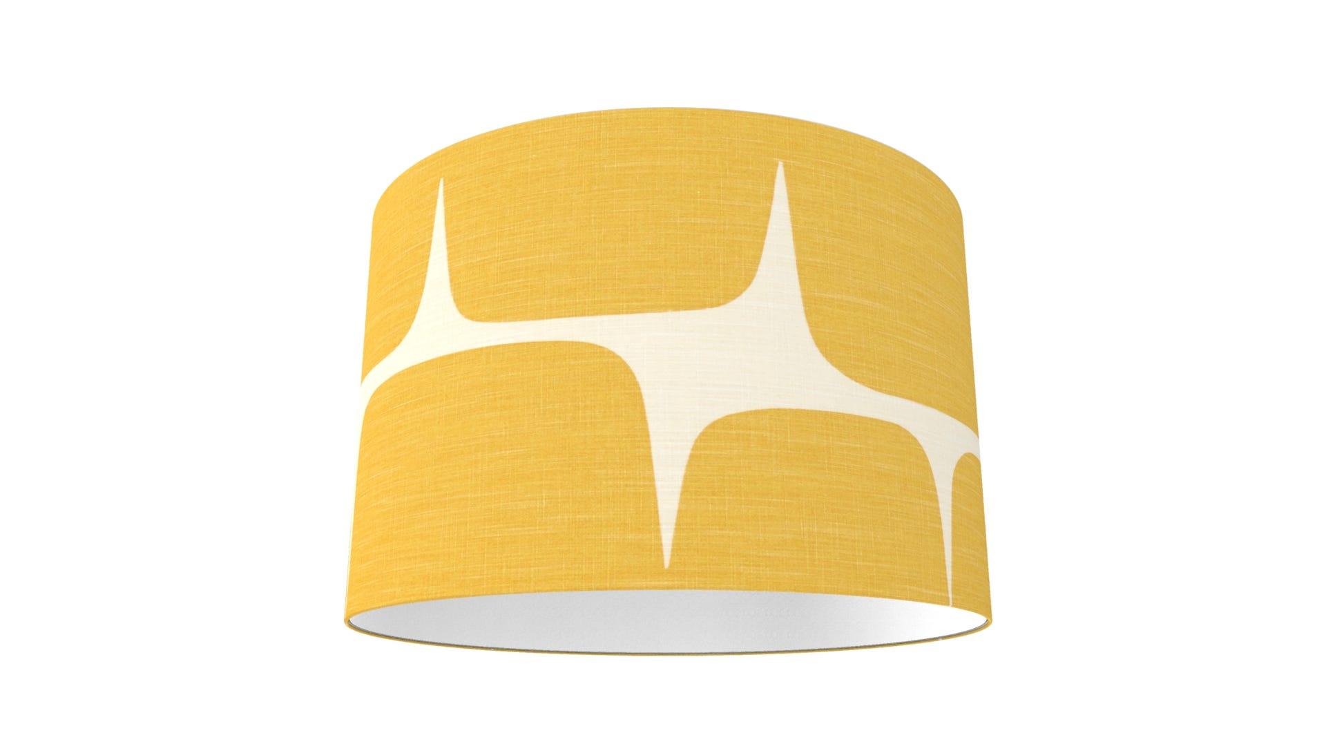 Patterned Shades - Lamp Shades - Lighting