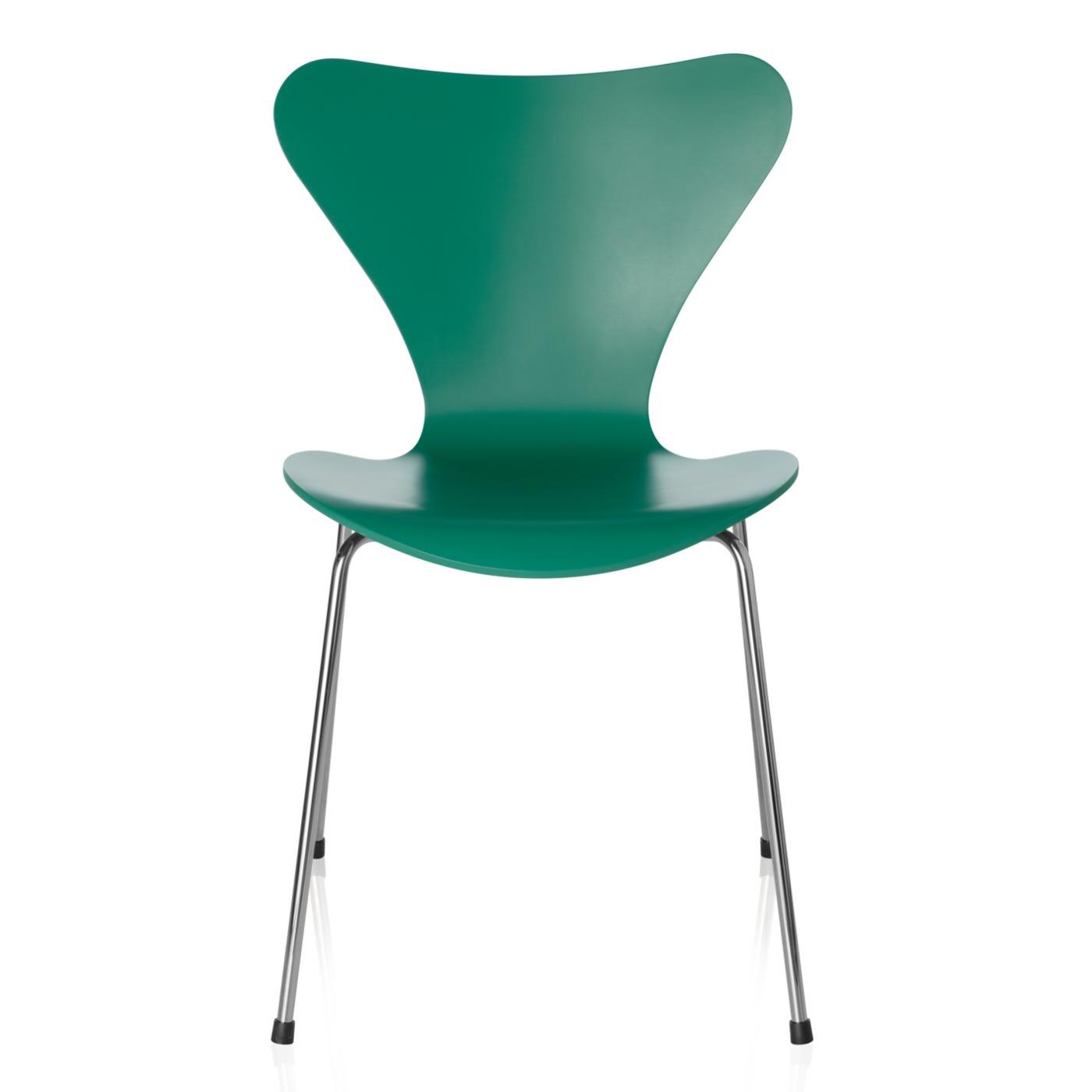 Series 7 Chair Huzun Green