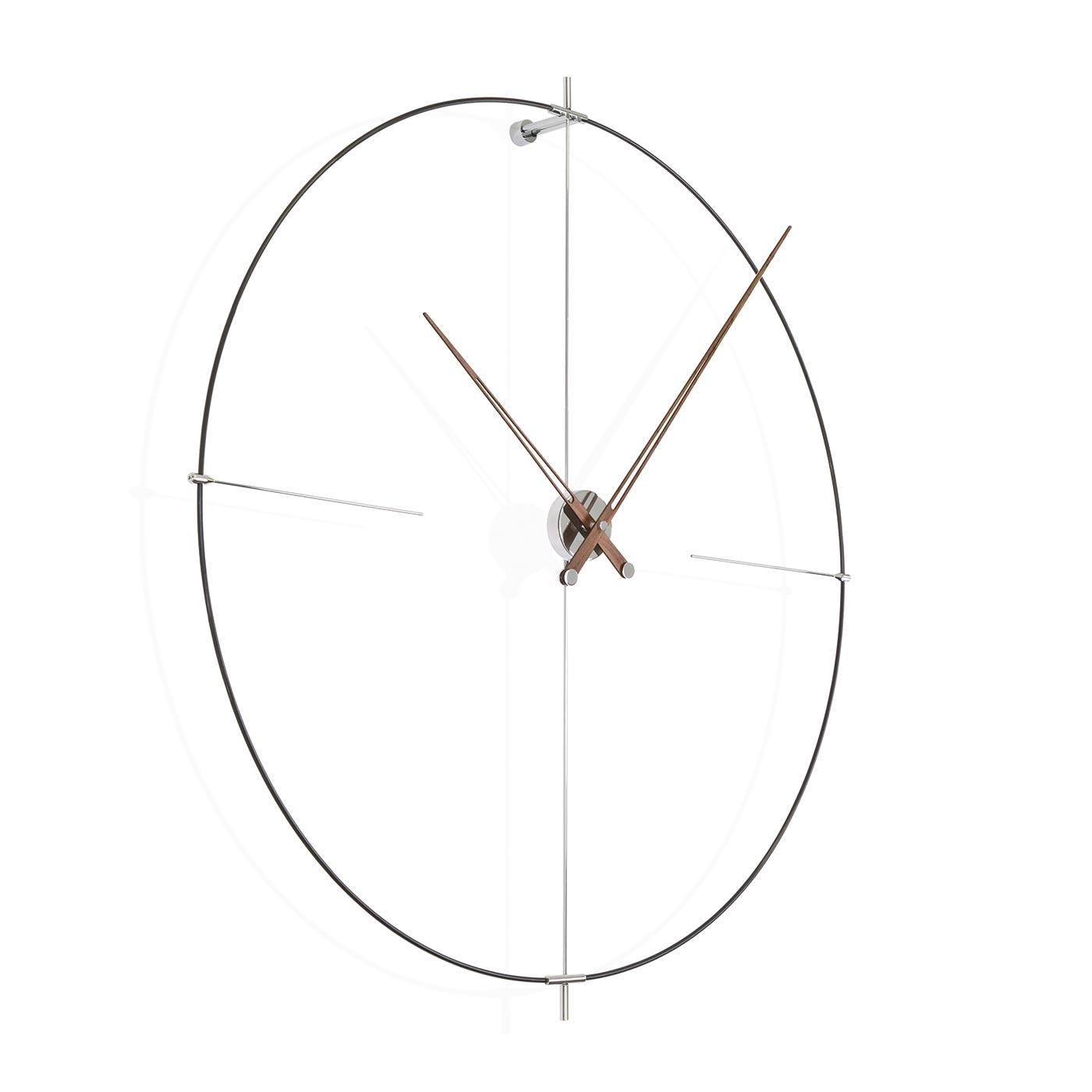 Single Ring Wall Clock