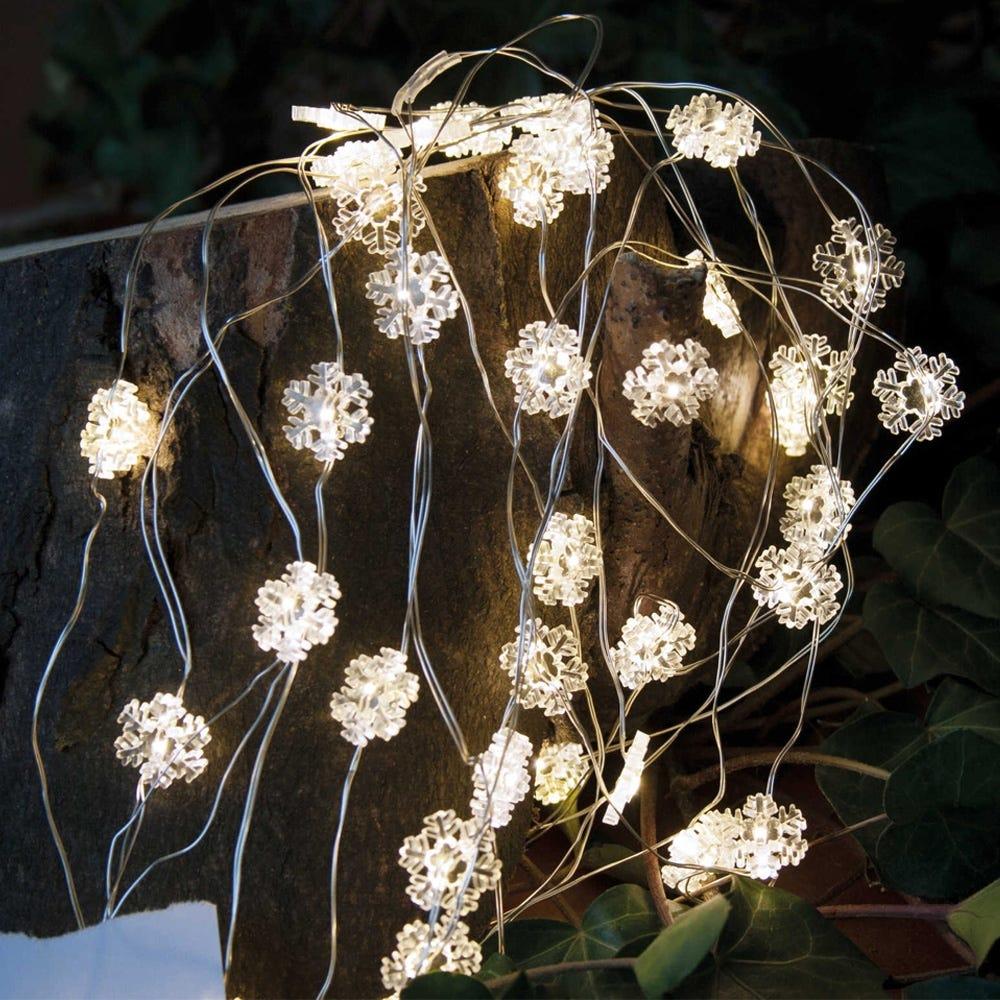 Nynne 40 Indoor String Lights 3.9m