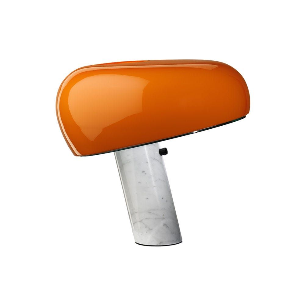 Snoopy Lamp