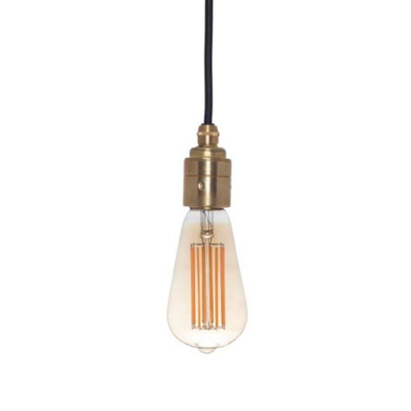 Squirrel Cage Bulb 3W B22 LED