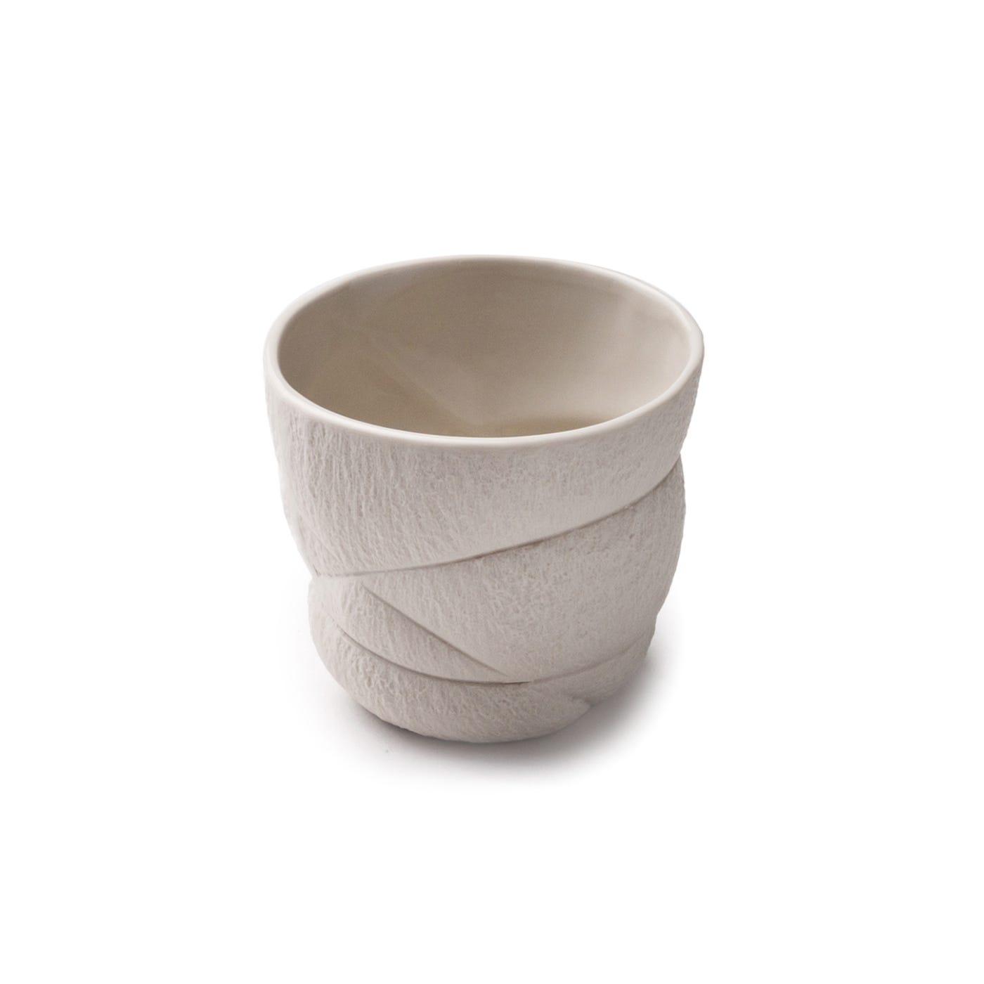 Succession Mug White -  DISCONTINUED