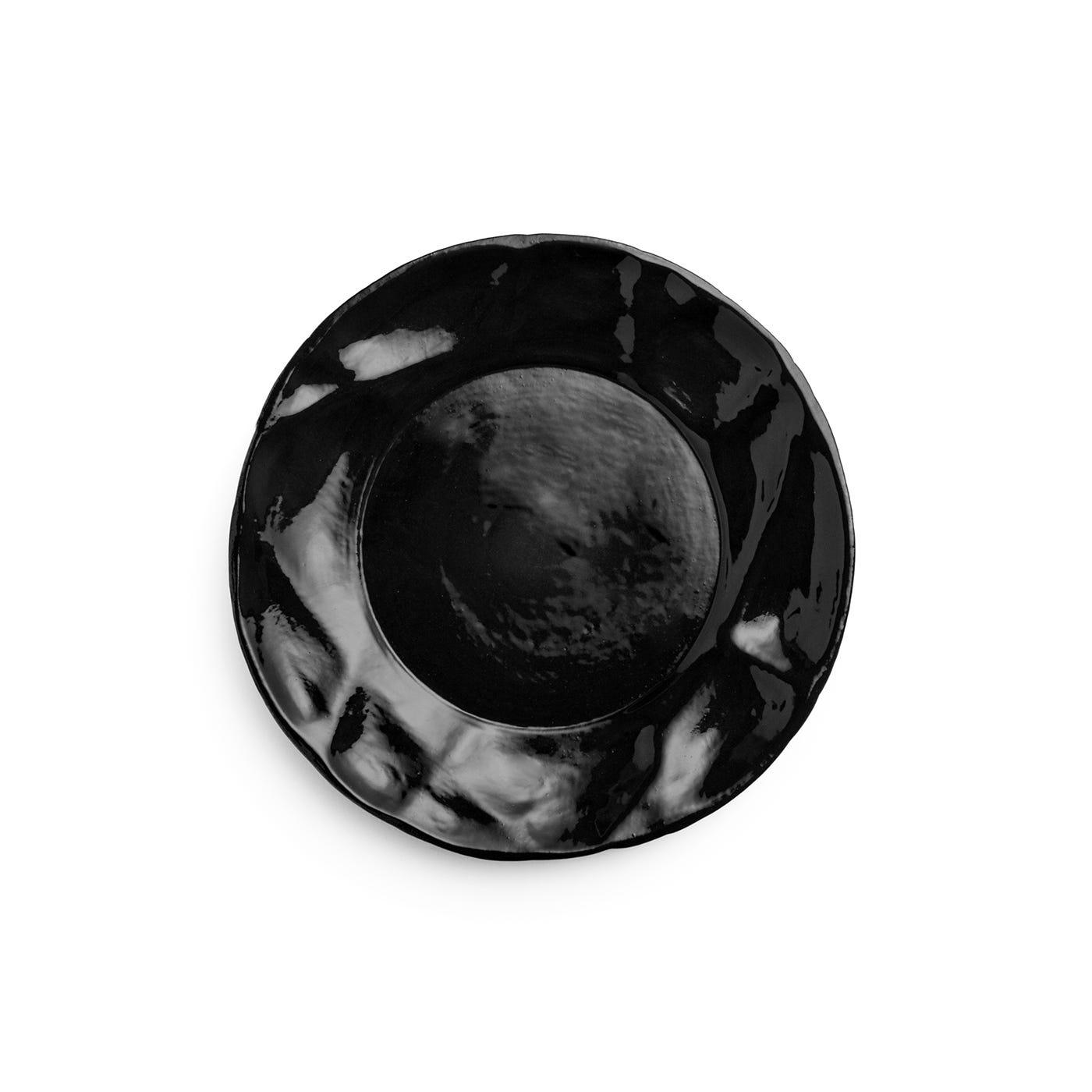 Succession Small Plate Black