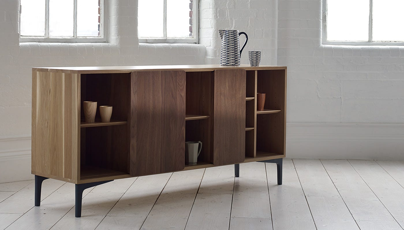 Ercol Svelto Storage Cabinet