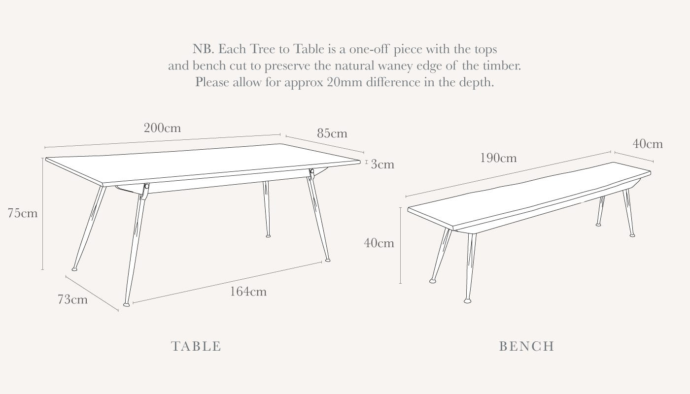 Tree To Table Dining