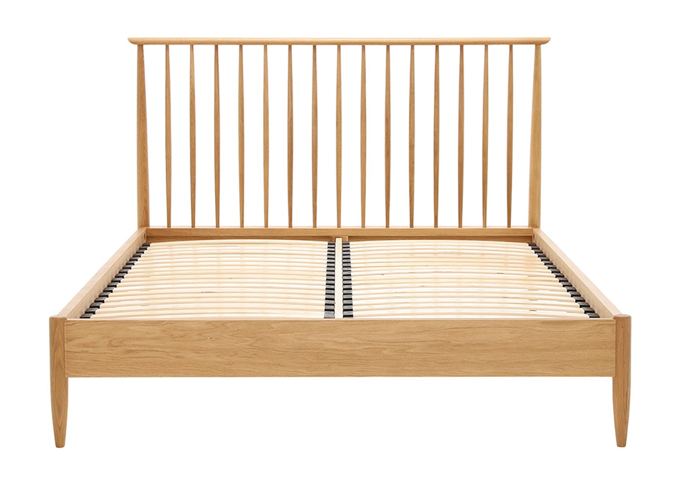Teramo Bed - Front View