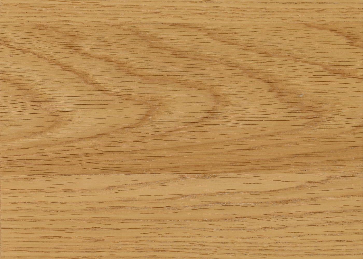 Teramo Bed - Wood Finnish