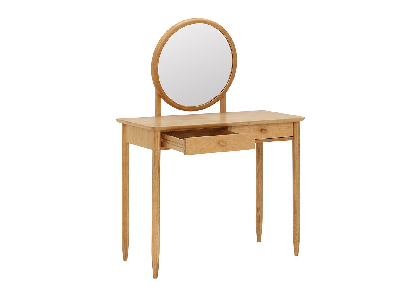 Teramo Dressing Table - Side View