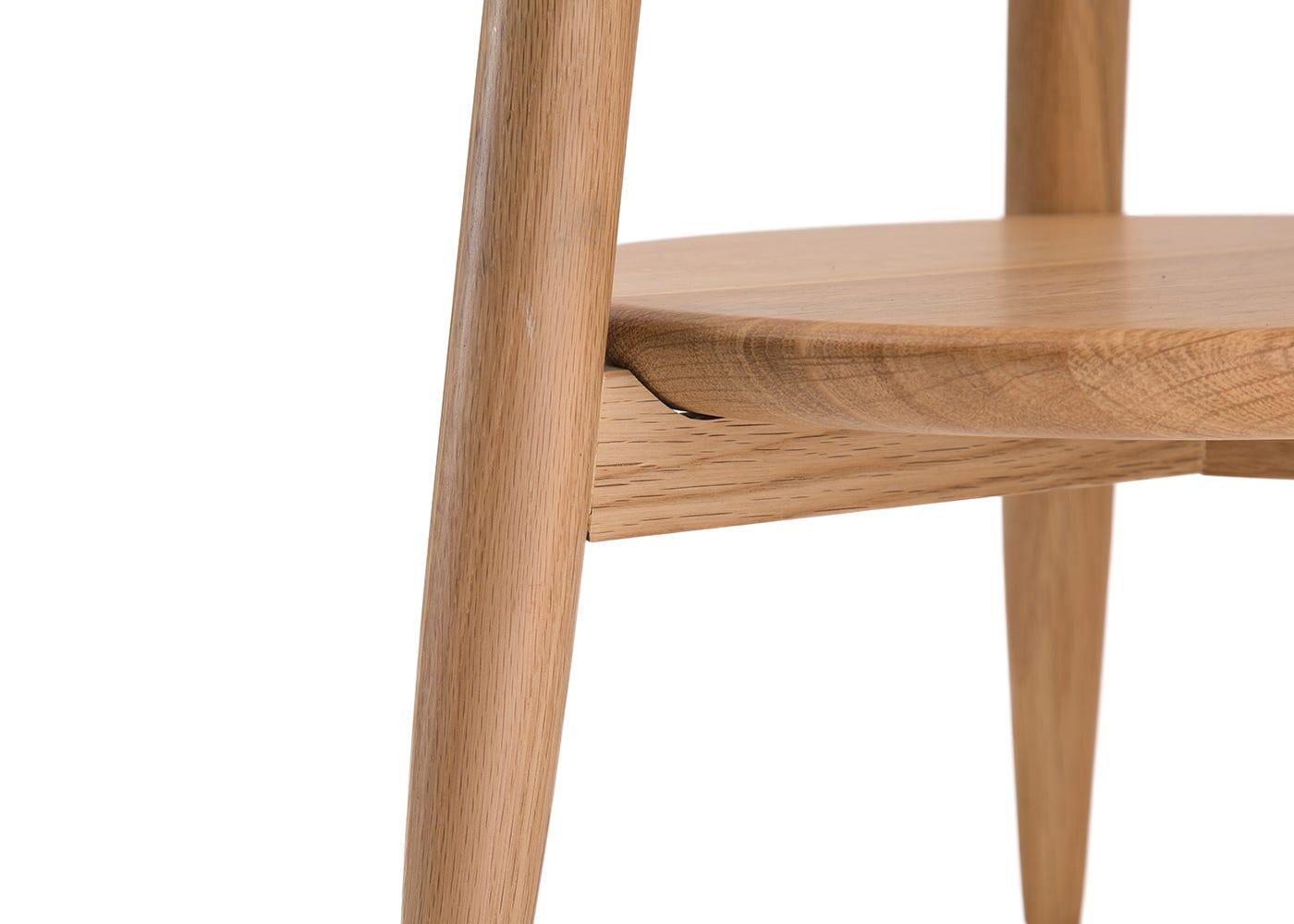 Teramo Side Table - Leg