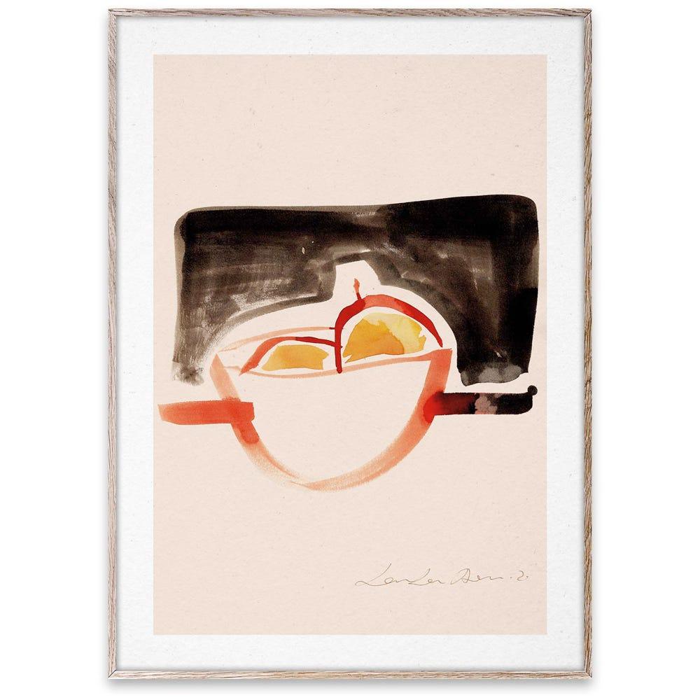 The Bowl by LouLou Avenue 30 x 40cm Print