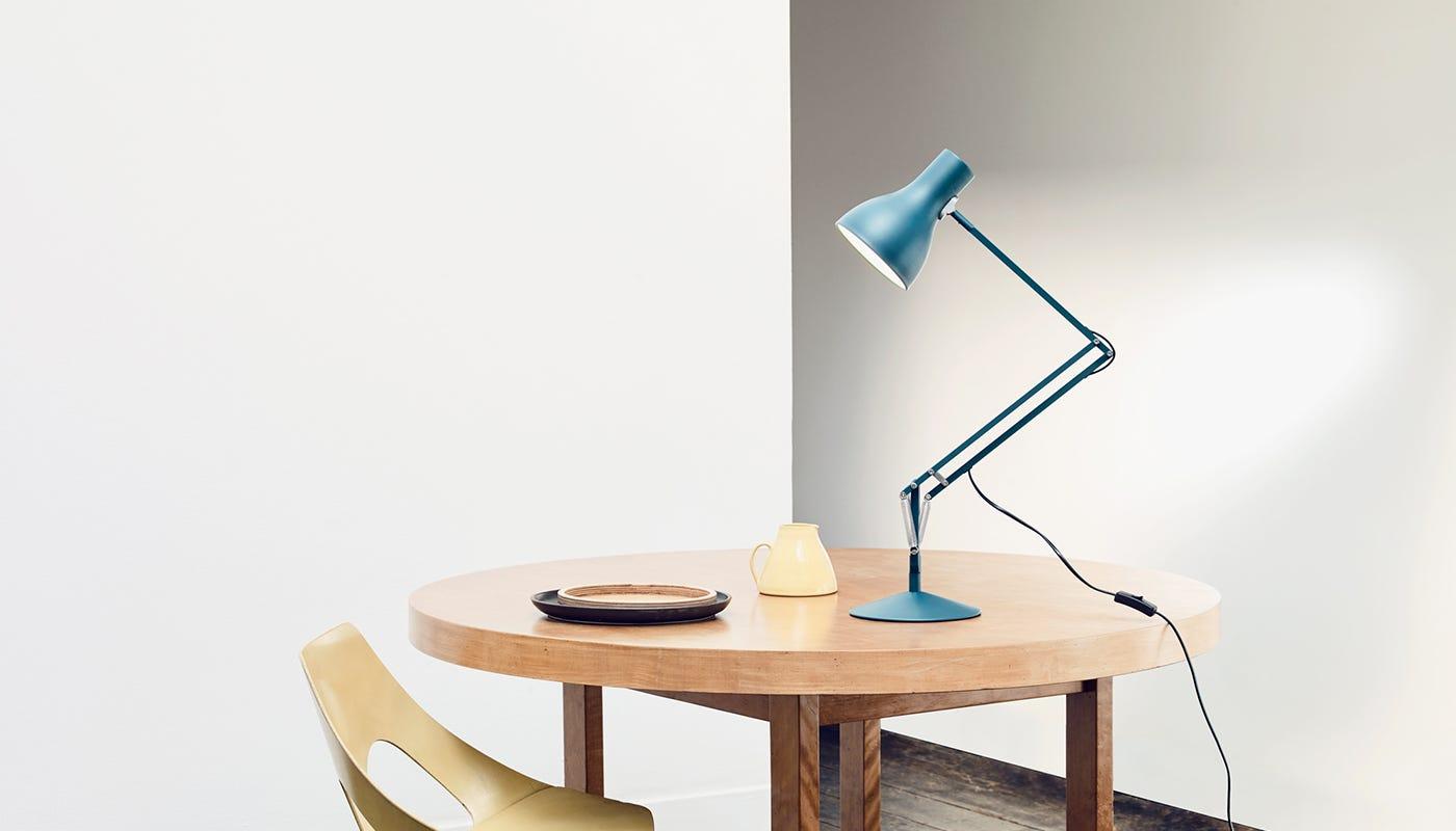 Anglepoise Type 75 Desk Lamp Margaret Howell Heal S