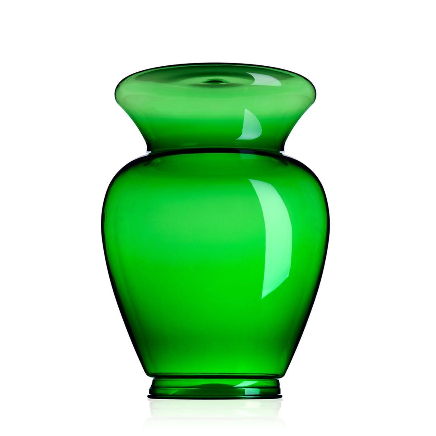 Kartell La Boheme Vase Stool Heal S