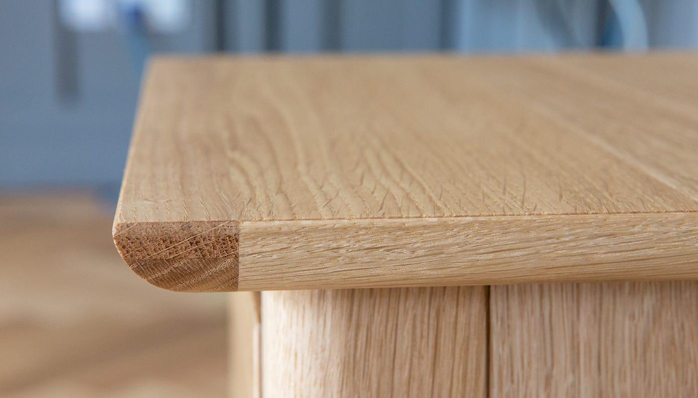 Compact Bedside Table blythe compact bedside table - bedside tables - bedroom furniture