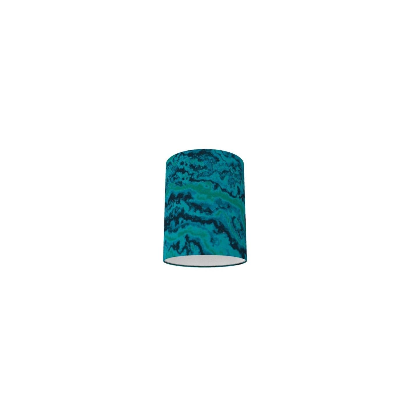 Serpentine Shade Blue